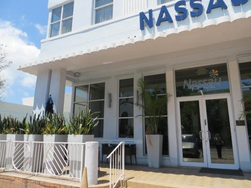 Nassau Suite Hotel - Miami Beach, FL 33139