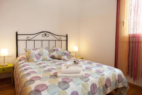 Lovely Apartment in Sagrada Familia photo 9