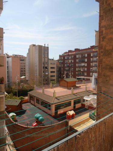 Lovely Apartment in Sagrada Familia photo 13