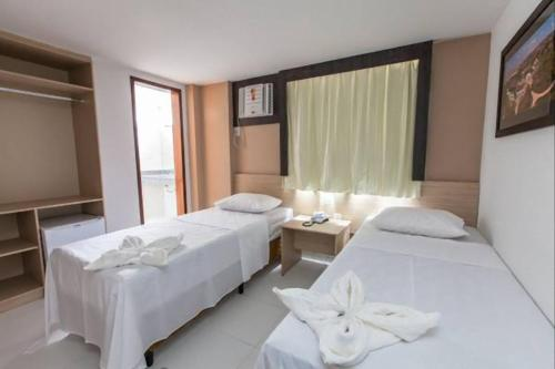 Foto de Hotel Hangar