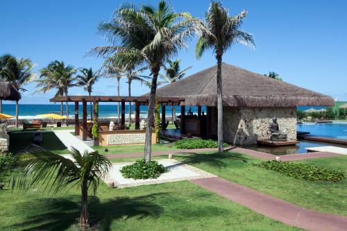 Zorah Beach Hotel Frecheiras
