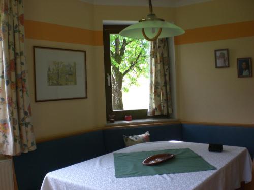 Apartment Christiane Rieger