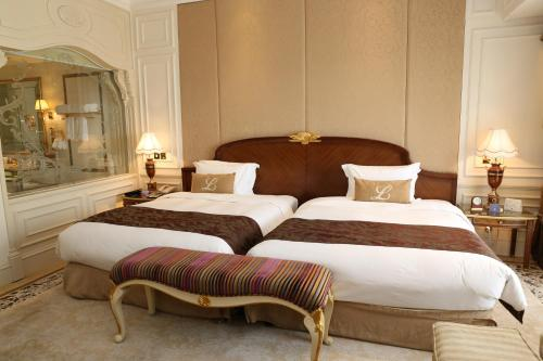 Legendale Hotel Beijing photo 26