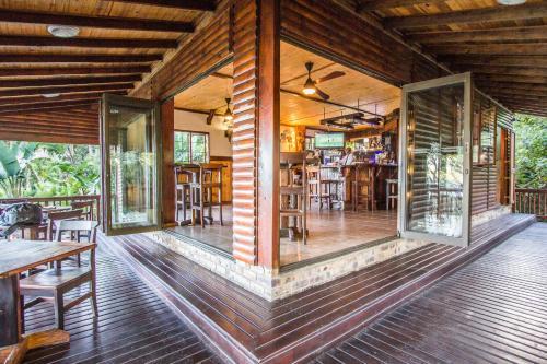 Imvubu Lodge Photo