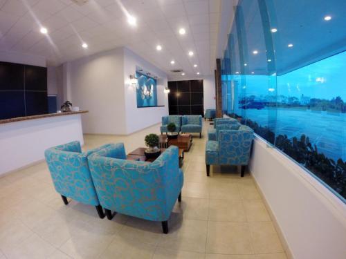 Hotel Aqua Spa & Resort Photo