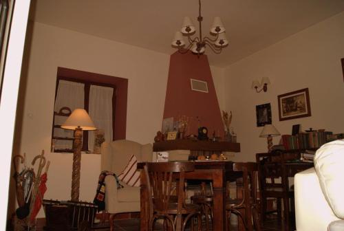 Hotel Rural el Linaje de Los Cinco Sombreros