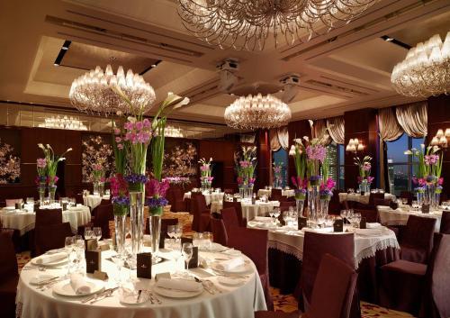Shangri-La Hotel, Tokyo photo 4