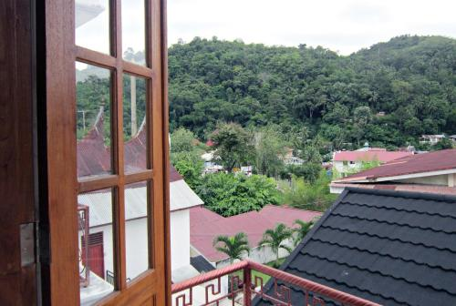 Parai City Garden Hotel - Sawahlunto Photo