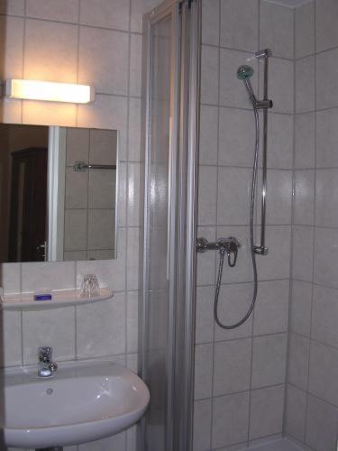 Hotel-Pension Rheingold am Kurfürstendamm photo 5