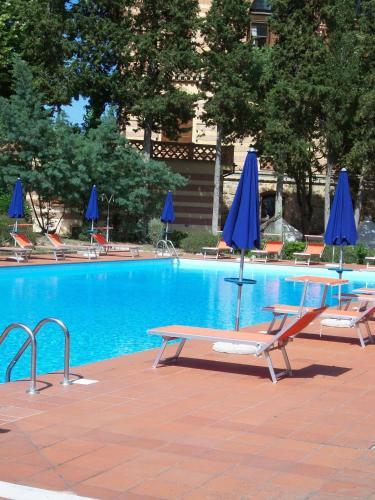 Park Hotel Napoleone