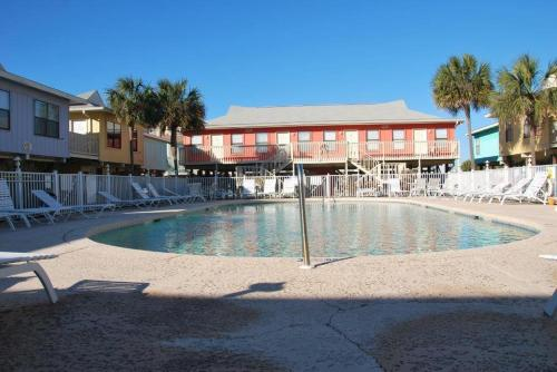 Paradise Isle Resort By Vri Resorts - Gulf Shores, AL 36542