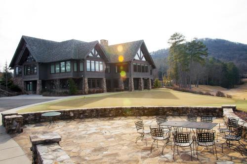 Golf Club Villas A Vri Resort - Marble Hill, GA 30148