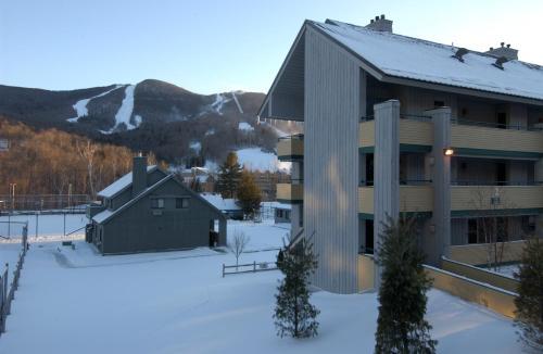 Village of Loon Mountain, a VRI resort Photo