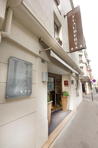 Hôtel Elysées Flaubert photo 10