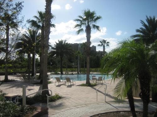 Monumental Hotel Orlando - Orlando, FL 32821