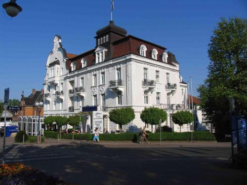 Bild des Göbel`s Hotel Quellenhof