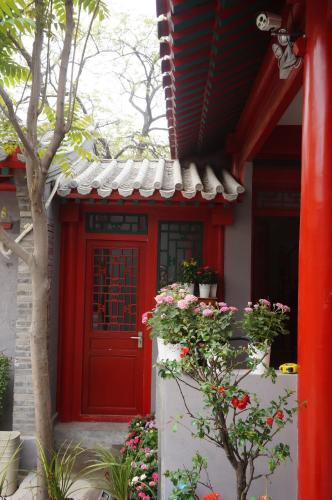 Yue Xuan Courtyard Garden International Youth Hostel photo 9