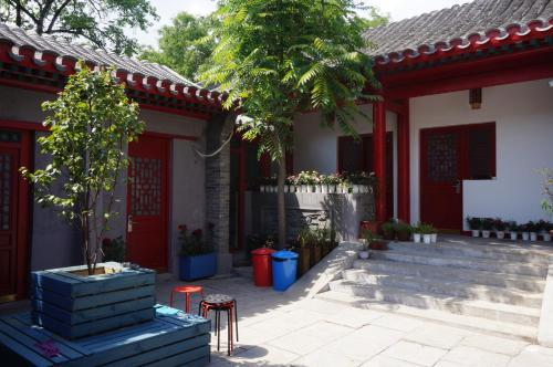 Yue Xuan Courtyard Garden International Youth Hostel photo 12