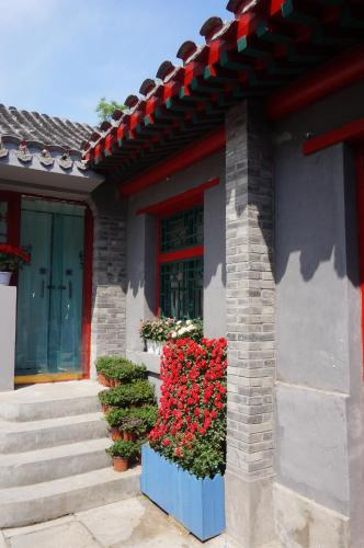 Yue Xuan Courtyard Garden International Youth Hostel photo 13