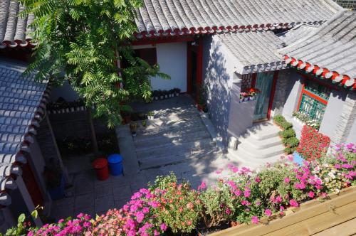 Yue Xuan Courtyard Garden International Youth Hostel photo 14