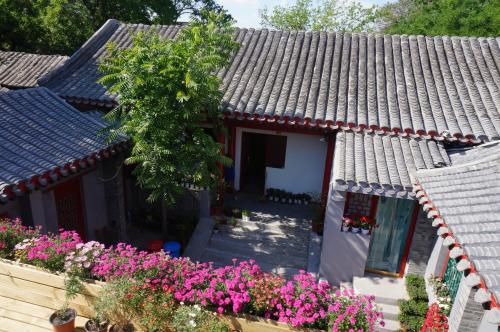 Yue Xuan Courtyard Garden International Youth Hostel photo 15