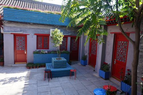 Yue Xuan Courtyard Garden International Youth Hostel photo 16