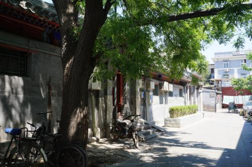 Yue Xuan Courtyard Garden International Youth Hostel photo 27