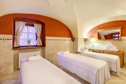 Hotel Hoffmeister & Spa photo 9