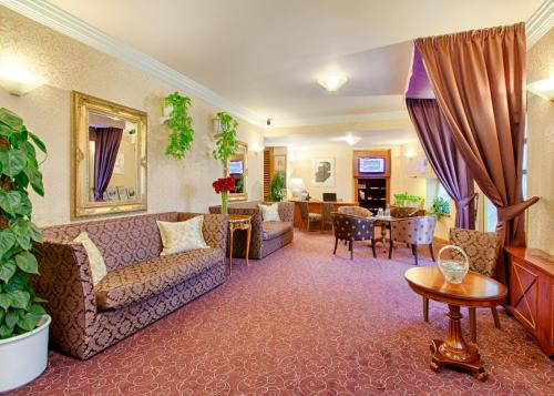 Hotel Hoffmeister & Spa photo 10