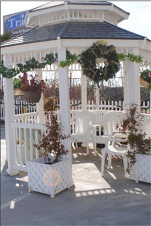 Travel Inn & Suites Victorville Photo