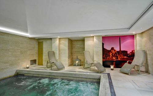 Hotel Indigo Rome - St. George photo 13
