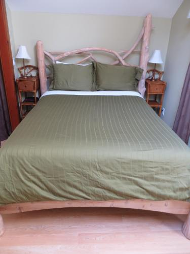 Tigh-na-clayoquot Vacation Rental - Tofino, BC V0R 2Z0