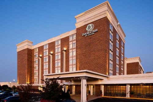 Doubletree By Hilton Hotel Wilmington - Wilmington, DE 19803