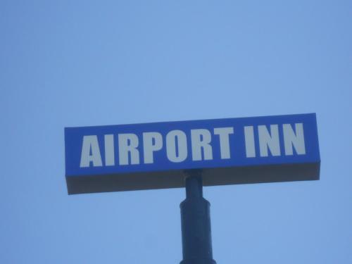 Airport Inn - Chattanooga
