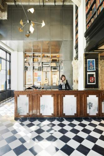 Foto de Ace Hotel Downtown Los Angeles
