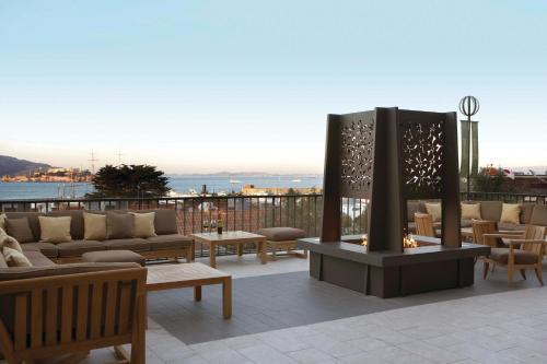 900 North Point Square, San Francisco, 94109, California, United States.