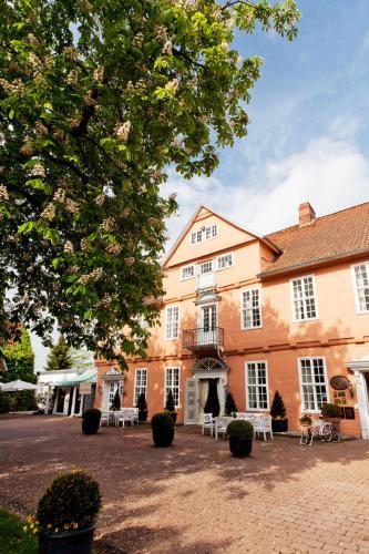 Bild des Althoff Hotel Fürstenhof