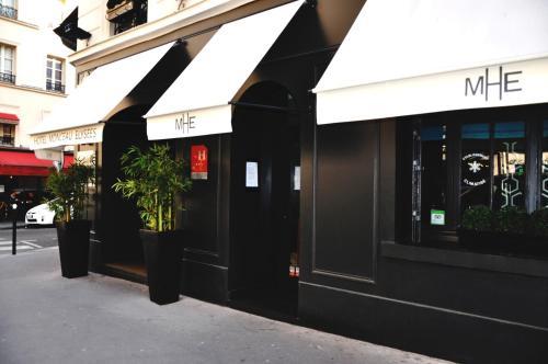 Monceau Elysées photo 30