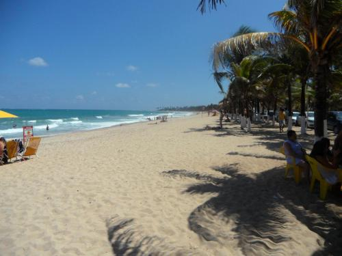 Pousada Maraca Beach Photo