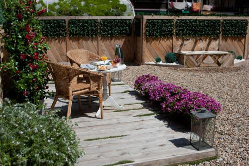 BacHome Terrace B&B photo 33