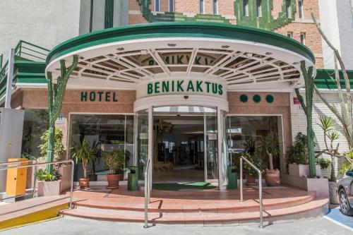 Hotel Benikaktus photo 31
