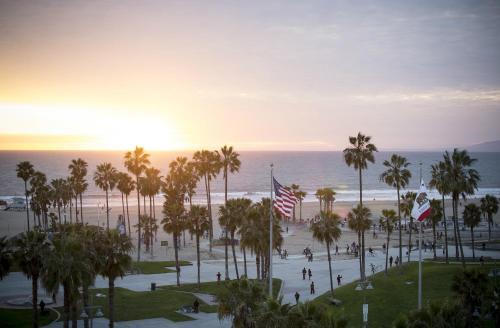 Hotel Erwin - Venice, CA 90291
