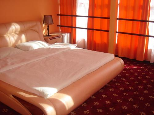 Отель Сочи-Ривьера