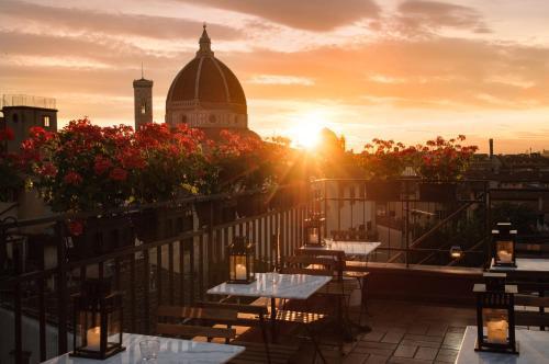 Hotel Cardinal of Florence photo 1