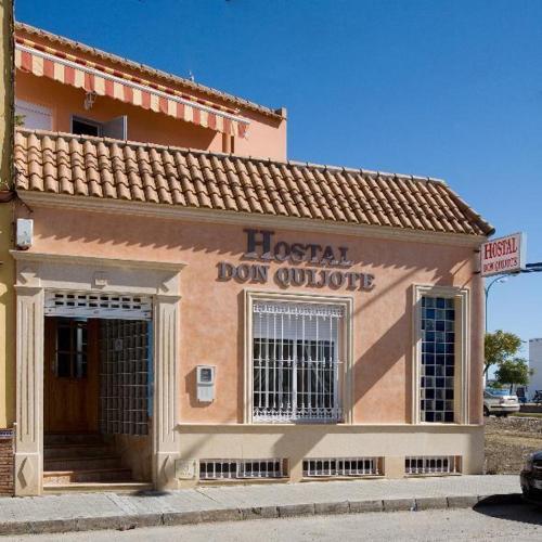 Hostal don quijote in spain gabinohome - Hotel el quijote madrid ...