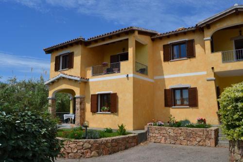 Residence l 39 uddastru budoni sardinien online buchung for Residence budoni 2