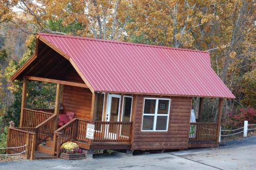 Alpine Resort Burkesville - Burkesville, KY 42717
