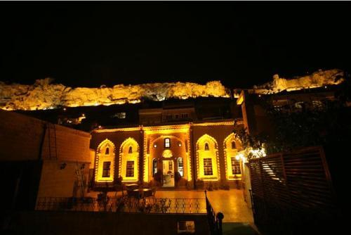 Mardin Erdoba Evleri Osmanli Konagi rezervasyon