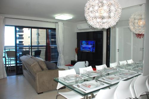 Luxury Flat Beira Mar Photo