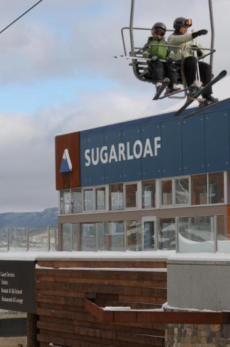 Sugarloaf - Kingfield, ME 04947